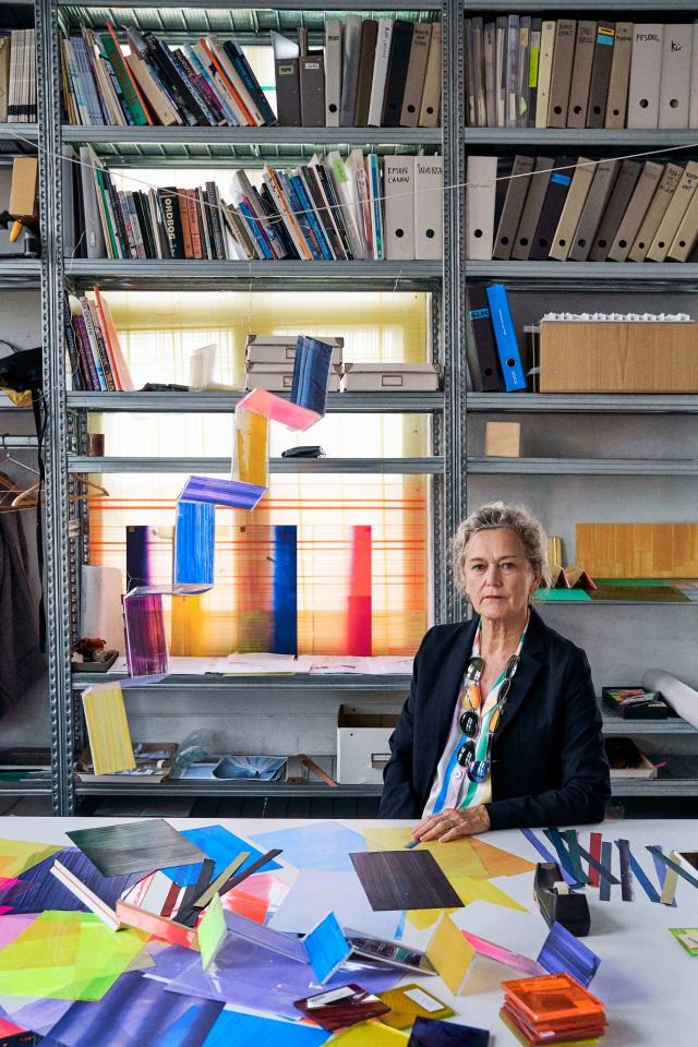 Ruth Campau